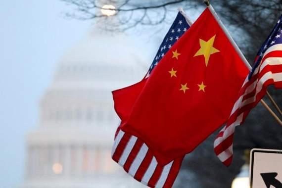 Китай полностью прекратил закупку нефти у США