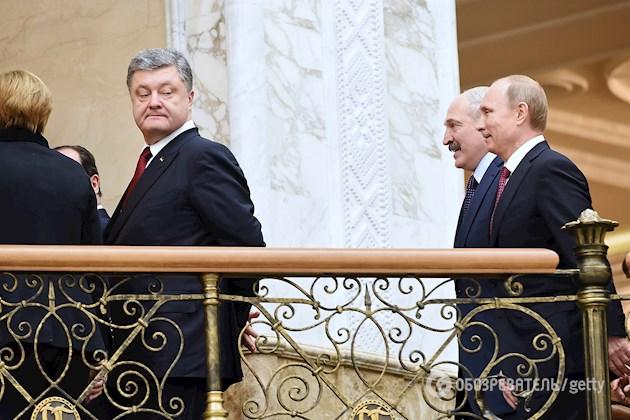 Беларусь готова включиться в войну на Донбассе, — Лукашенко