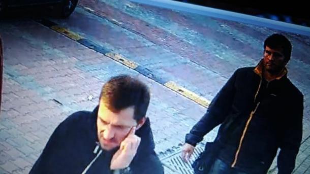 Боширов – Чепига причастен к убийству чеченского полевого командира в Стамбуле, – СМИ