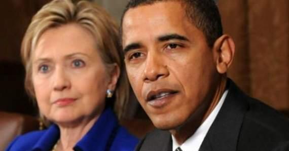 Бомба по почте: кто прислал взрывчатки Клинтонам и Обаме