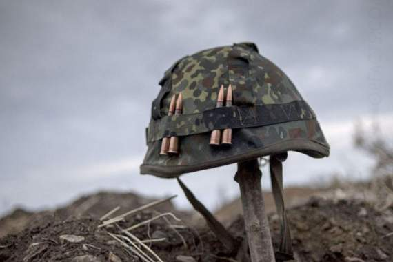 В районе Докучаевска возобновились серьезные бои