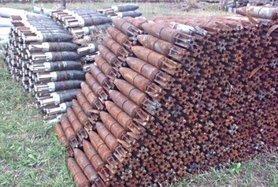 Потери на взорванных складах в три раза превышают расход боеприпасов за время пяти лет войны с РФ, — Бутусов