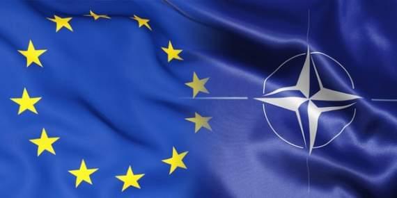 Как объяснить дремучему совку, зачем нам НАТО и европейские ценности