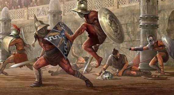 10 школьных заблуждений обистории Древнего мира