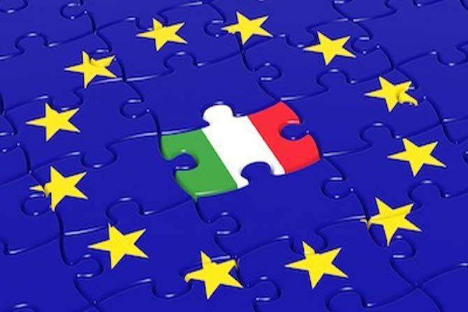 В Италии приняли антимигрантский закон