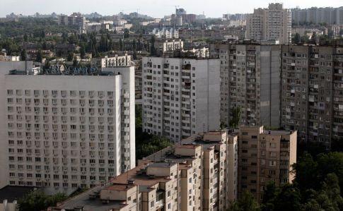 Вместо Жукова — Кубанская Украина: в Киеве переименовали улицу