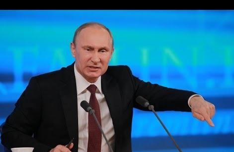 """Путин собрался """"решать"""" религиозный вопрос Украины"""