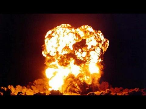 Затряслась земля: Мариуполь содрогнулся от мощнейшего взрыва