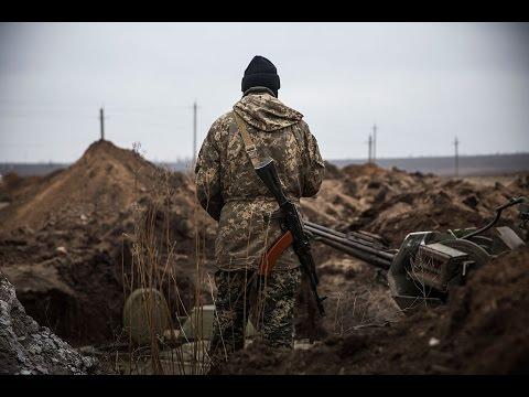В НАТО заявили, что война на Донбассе мешает проведению реформ в Украине