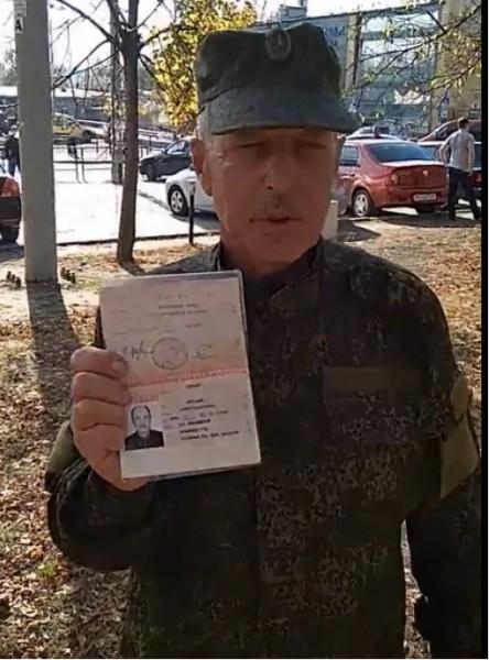«Ихтамнетов», воюющих за Новороссию, на родине в России лишают пенсий ВИДЕО