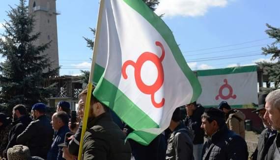 В России восстал Кавказ: к чему приведет протест