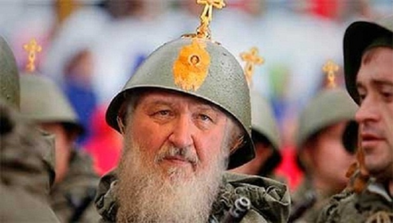"""Кремль готовит спецоперацию """"по защите православных"""" в Украине, – Координатор ИС"""
