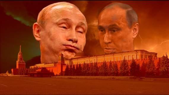 Путина высмеяли за его угрозы Западу