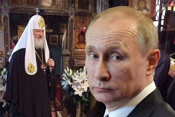 Экс-депутат Госдумы заявил, что Путин будет гореть в аду