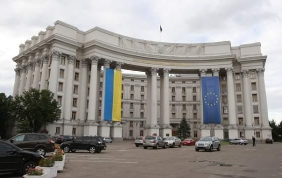 Консула Венгрии высылают из Украины