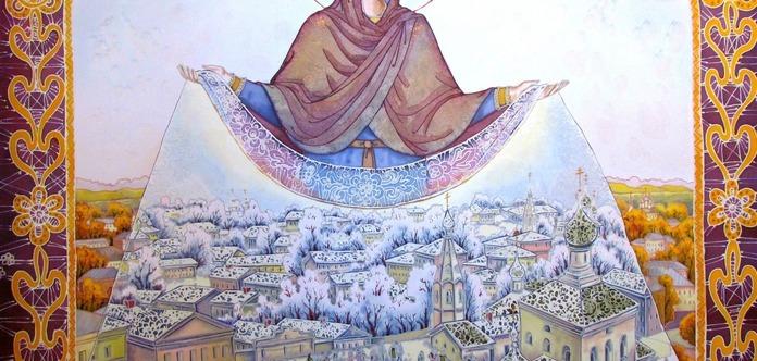 Обряди і традиції на свято Покрови. Що категорично заборонено робити