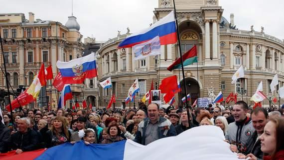 """СБУ: Действующий нардеп должен был возглавить """"Одесскую народную республику"""""""