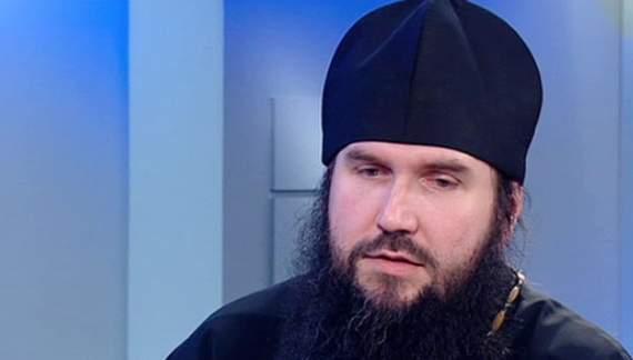 Призвавший сбросить Варфоломея священник, ранее мечтал, что Россия захватит Украину