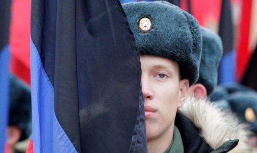 Письмо наемника «ДНР» маме в Россию: «Маман, в Донецке круто. Я тут повоюю и поеду в Сирию, там платят больше»