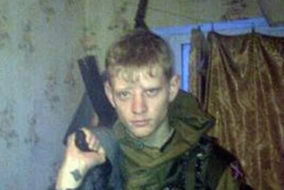 В зоне ООС ликвидирован боевик «ДНР» из Макеевки. ФОТОо