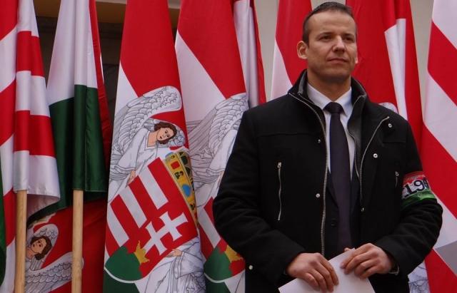 Политик-маргинал из Венгрии озвучил территориальные претензии к Украине