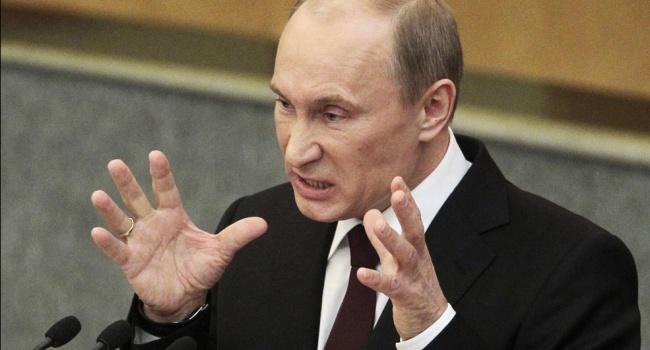 Путин сделал Украину более европейской, – Порошенко