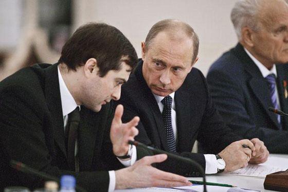 Путин утвердил концепцию и стратегию действий на время выборов в Украине, – ИС