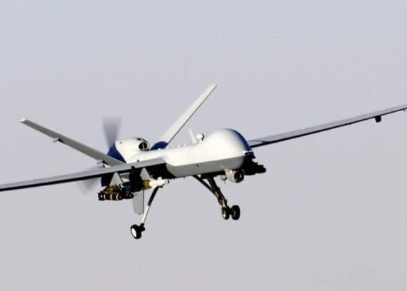 Ударный беспилотник ВСУ нанес значительный урон террористам. ВИДЕО