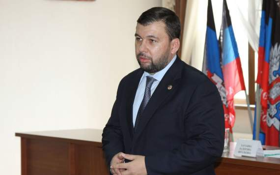 """""""Люди взвоют"""": боевики """"ДНР"""" решили поднять налоги"""