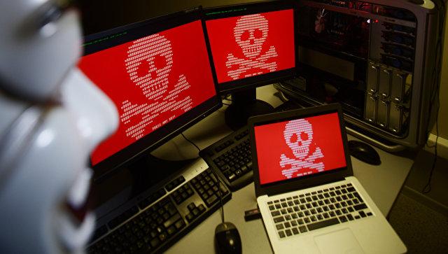 РФ пыталась атаковать Украину с помощью нового компьютерного вируса Exaramel, — СБУ