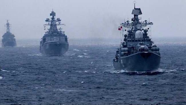 """РФ ведет войну с Украиной в Азовском море, прикрываясь """"политической игрой"""", – военный эксперт"""