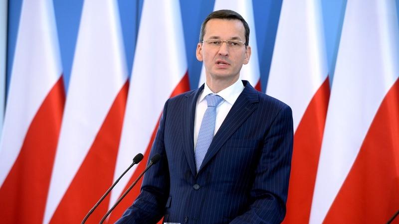 Россия – это государство, которое угрожает миру, – премьер-министр Польши