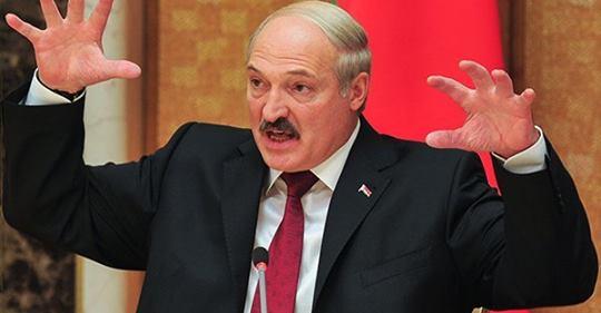 """""""Раскол – всегда плохо"""": Лукашенко внезапно выступил против Украины из-за автокефалии"""