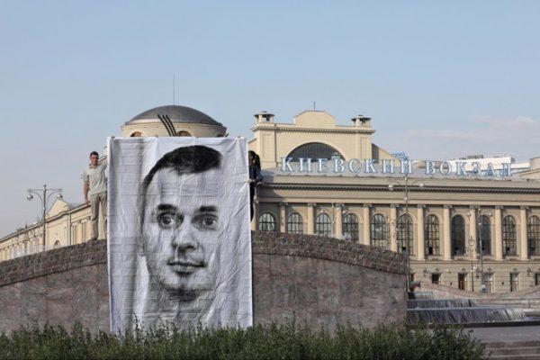 Сейчас лучшее время для РФ освободить Сенцова, — австралийский парламентарий