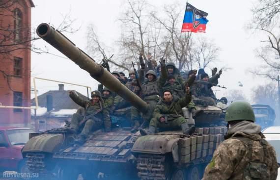 В зоне ООС ликвидирован опасный главарь боевиков «ДНР». ФОТО