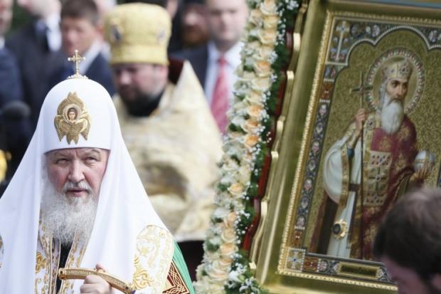 У независимости церкви Украины будут геополитические последствия для Европы