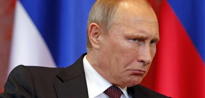 Упав і вже не підніметься. Російські соціологи показали справжній рейтинг Путіна