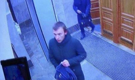 В Архангельске подорвали здание ФСБ. Когда найдут «визитки Яроша»? ВИДЕО