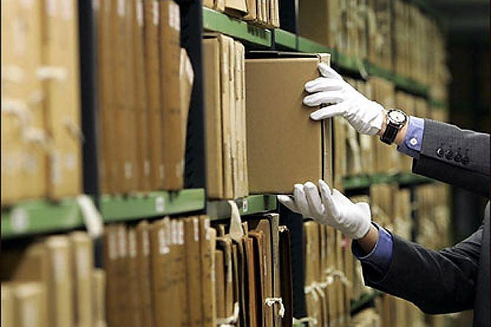 В Латвии опубликуют документы КГБ СССР