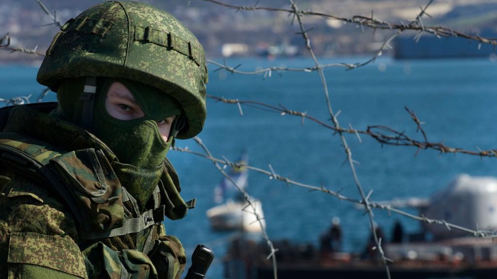 У меня в доме душ с водой и туалет, — россияне считают отжатый Крым своим раем