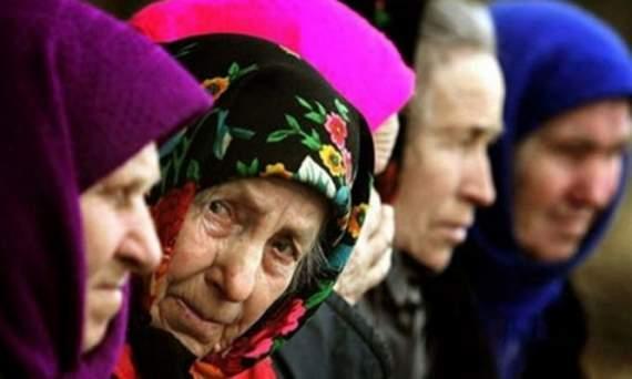 Волонтер рассказал, как дельцы зарабатывают на пенсионерах неподконтрольного Донбасса