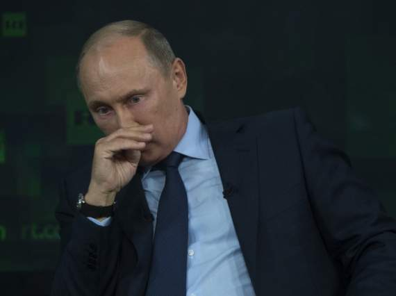 Это конец: Путин срочно ищет приемника
