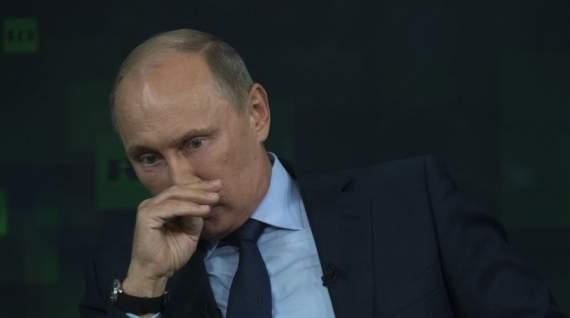 «Позорный день»: российскую разведку унизили на весь мир. ВИДЕО