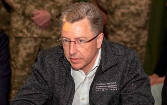 Волкер рассказал, как США будут принуждать Россию к миру