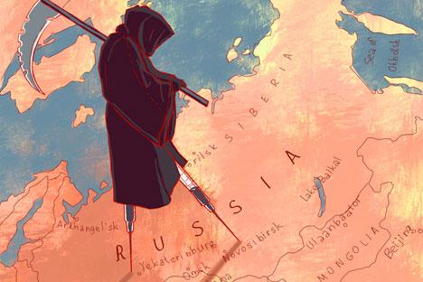 Воюючи з Україною, Путін знищує російську державність, — політолог