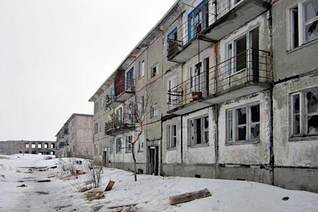 Вымирание населения в России поставило очередной рекорд