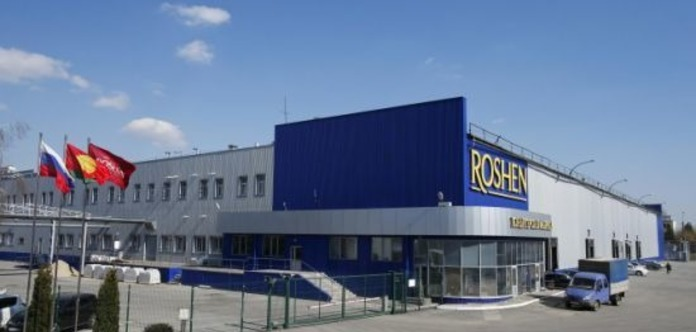 Журналісти перевірили, що відбувається на Липецькій фабриці Roshen