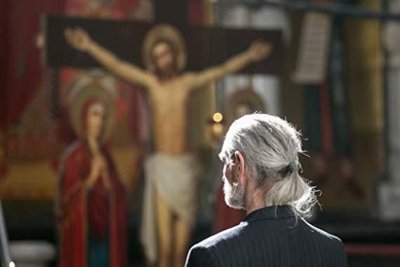 Митрополит УПЦ Московского патриархата перешел в подчинение Константинополя