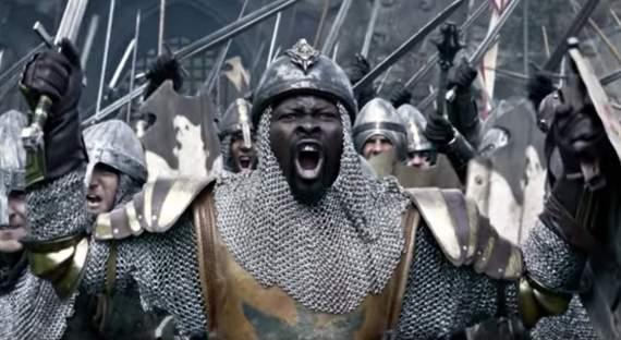 Чёрное Средневековье: какафриканцы стали частью европейской истории
