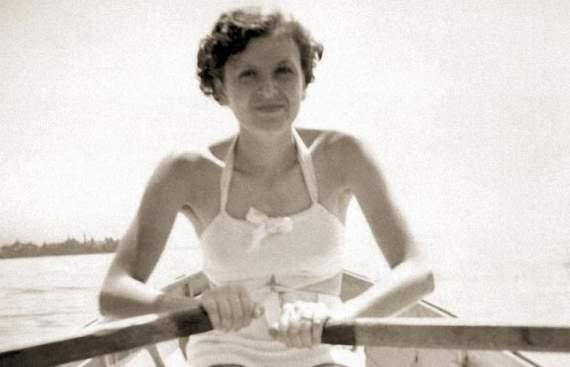 Что делала Ева Браун до знакомства с Гитлером